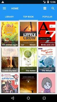 Inspirational Books Library screenshot 1