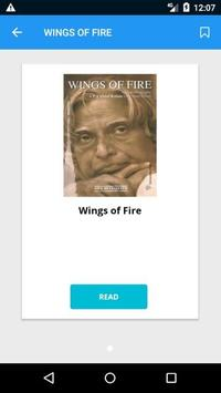 Inspirational Books Library screenshot 2