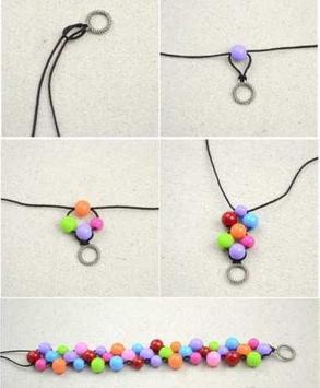 Cool DIY Bracelet Ideas screenshot 14