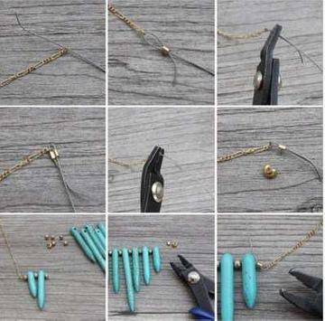 Cool DIY Bracelet Ideas screenshot 15