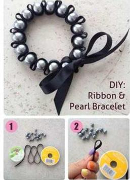 Cool DIY Bracelet Ideas screenshot 3