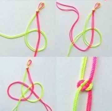 Cool DIY Bracelet Ideas screenshot 5