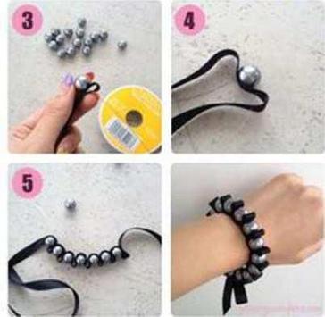 Cool DIY Bracelet Ideas screenshot 8