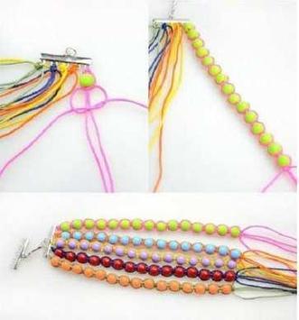 Cool DIY Bracelet Ideas screenshot 9