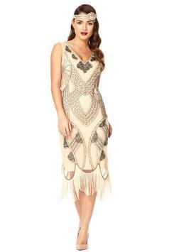 20s Inspired Dresses screenshot 9