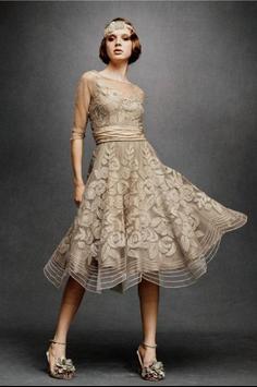 20s Inspired Dresses poster