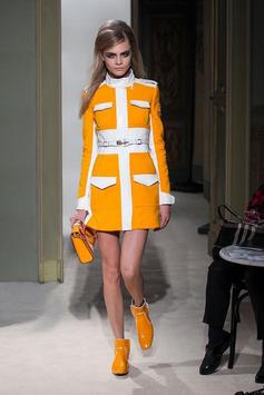 60sスタイルのドレス スクリーンショット 4