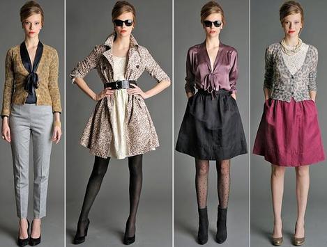 60sスタイルのドレス スクリーンショット 1