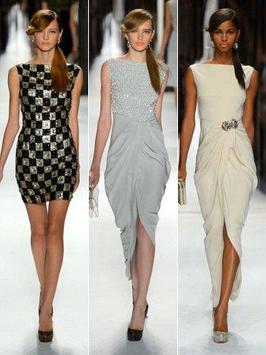 60sスタイルのドレス スクリーンショット 3