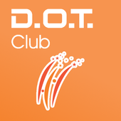 D.O.T. Club & Goal Achievement icon