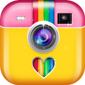 Beauty Pic Frames and Effects icon