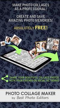 Super Photo Collage Maker apk screenshot