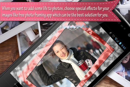 Instant Photo Frames apk screenshot