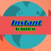 Instant Solution icon
