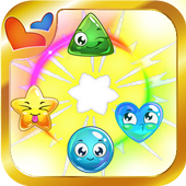 New Puzzle Sweet Candy Sugar icon