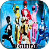 Guide Evo Power Of Ranger icon