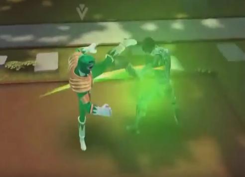 Guide Evo Power Of Ranger apk screenshot