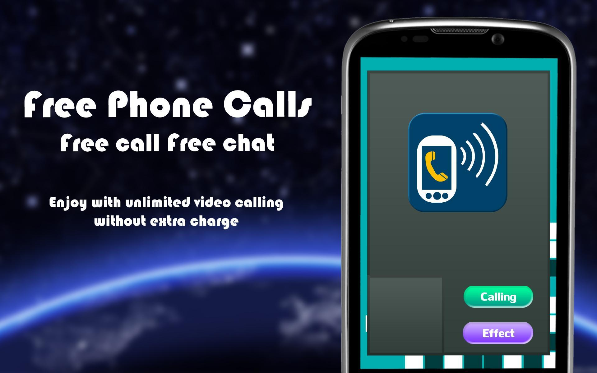 Free Phone Calls for Android - APK Download