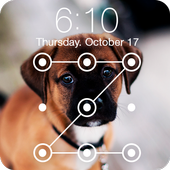 Cute Dogs Domestic Pets Beautiful Lock Screen icon