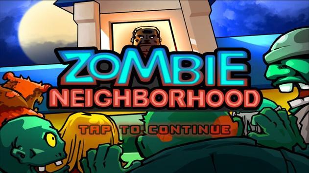 Zombie VS Fat Man poster