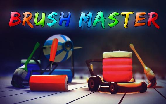 Brush Master screenshot 13