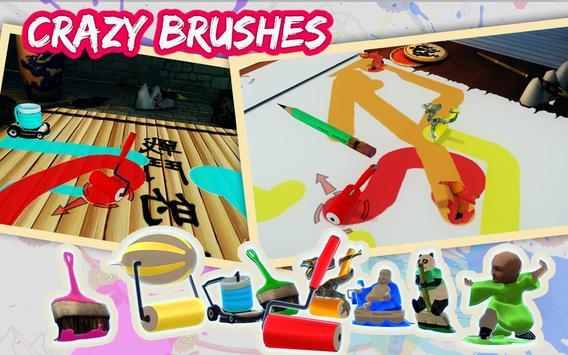 Brush Master screenshot 5
