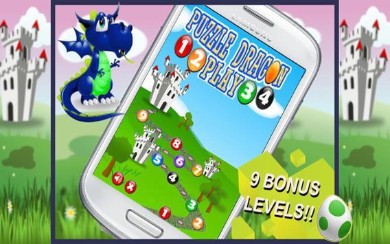Puzzle Dragon Play screenshot 4