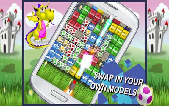 Puzzle Dragon Play screenshot 5