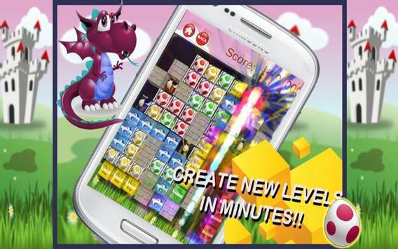 Puzzle Dragon Play screenshot 10