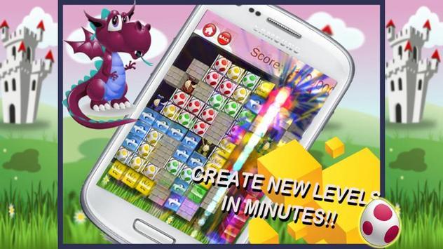 Puzzle Dragon Play screenshot 2