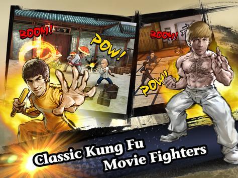 Kung Fu All-Star: MMA Fight screenshot 18