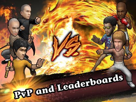Kung Fu All-Star: MMA Fight screenshot 19