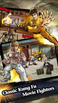 Kung Fu All-Star: MMA Fight screenshot 2