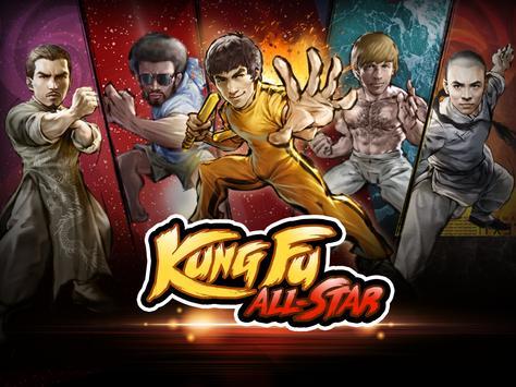 Kung Fu All-Star: MMA Fight screenshot 8