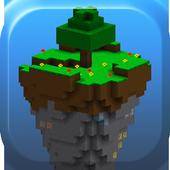 Skyblock icon