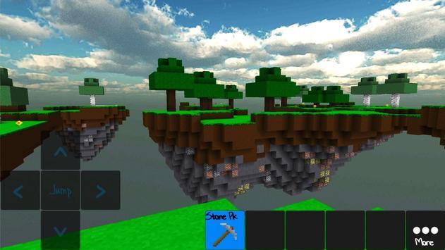 Skyblock Craft APKDownload Kostenlos Abenteuer SPIEL Für Android - Minecraft skyblock spielen