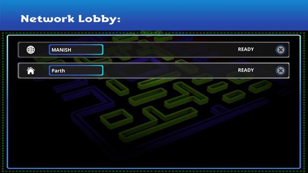 3D Maze AR apk screenshot