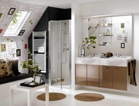 Cool Interior Design Ideas poster