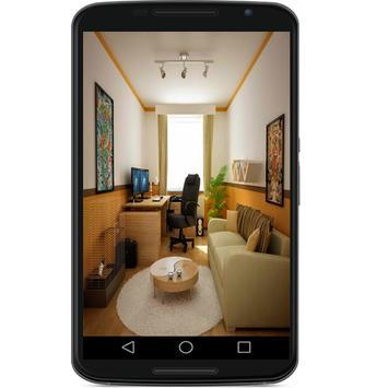 Interior Design Living Room screenshot 5