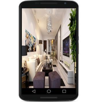 Interior Design Living Room screenshot 8
