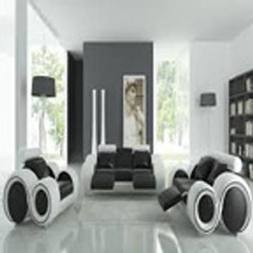 Interior Design House poster