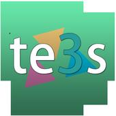 te3s icon