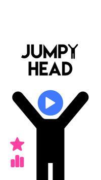 Jumpy Head poster