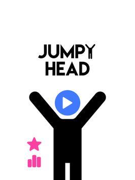 Jumpy Head screenshot 4