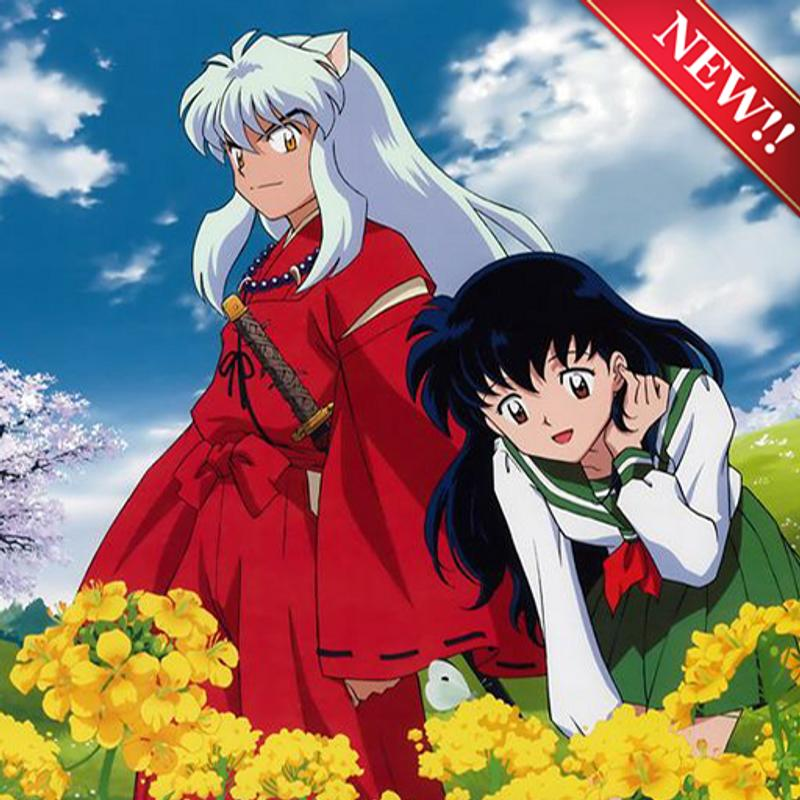 212 Best Images About Inuyasha Inuyasha X Kagome On: Inuyasha & Kagome Wallpaper For Android