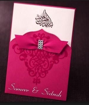 Invitation cards Modern screenshot 2