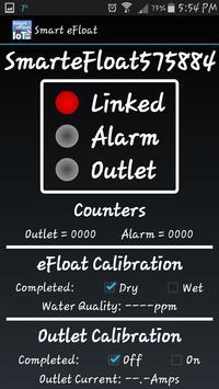 Smart eFloat apk screenshot