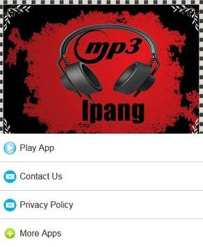 Ipang Full Album Mp3 screenshot 5