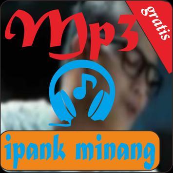 Ipank Minang :Terbaik Mp3 screenshot 1