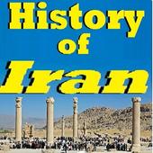 History of Iran icon